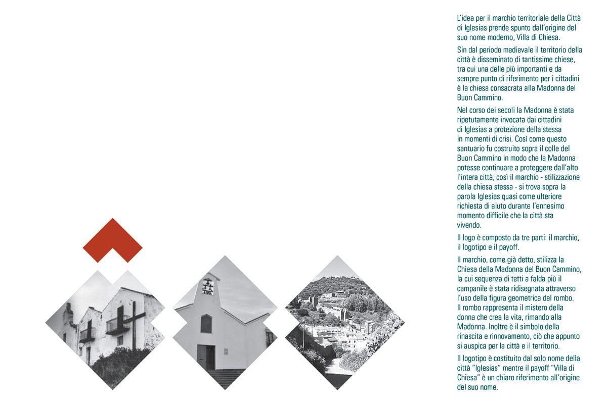 Concorso di idee Comune di Iglesias - tavola 03