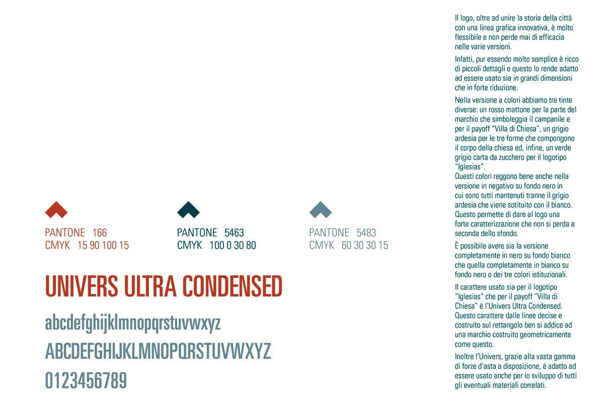 Concorso di idee Comune di Iglesias - tavola 05