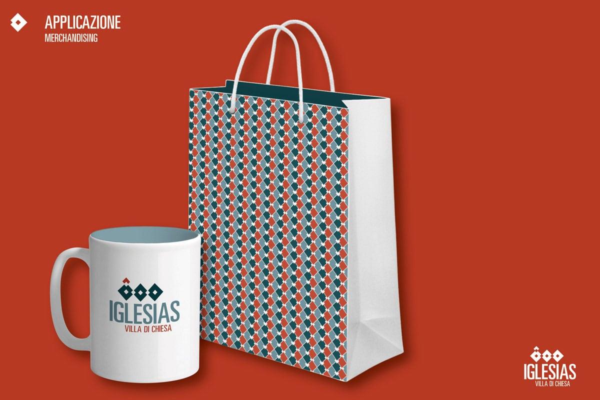 Concorso di idee Comune di Iglesias - tavola 09