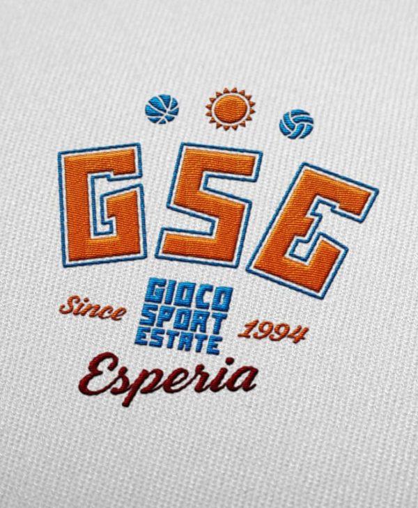 Logo del centro estivo GSE Esperia