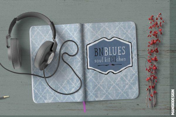 Logo Circolo AICS BN Blues