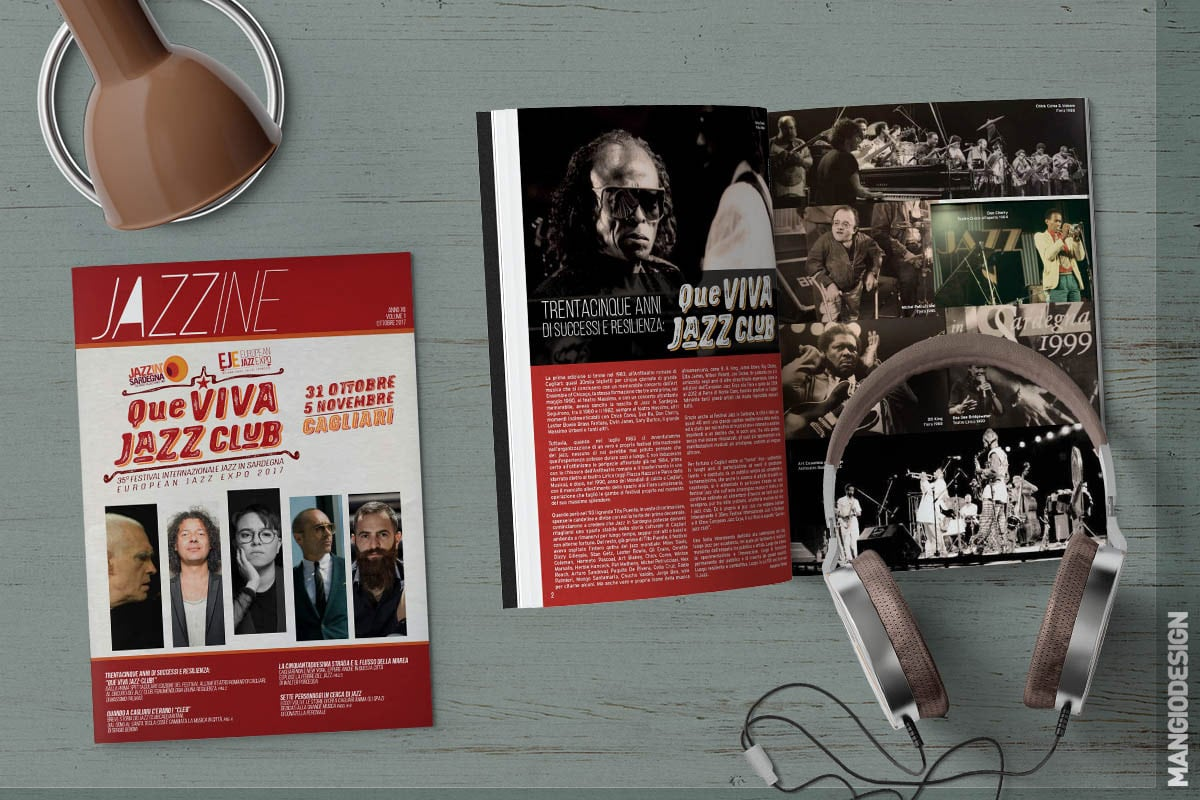 Jazz in Sardegna - libretto 03